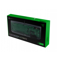 Razer BlackWidow Ultimate Water Resistant Mechanical Keyboard US