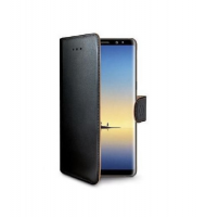 Celly Wally Samsung Galaxy Note 8 - Black (WALLY674)