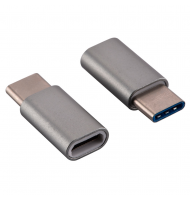Micro Usb To Type-C Adapter OTG Oem