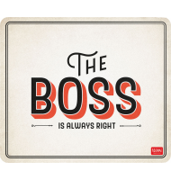 Legami Mousepad The Boss