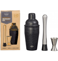 Gentlemen's Hardware Mixology Kit 500ml