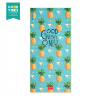Πετσέτα Θαλάσσης Legami Milano Beach Towel Pineapples BT0003 180x85cm