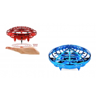 UFO Interactive Aircraft Mini Drone Without Control