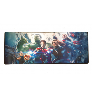 Gaming Mouse Pad Large 80x30 cm Avengers