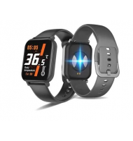 Andowl Q-916 Smartwatch With Sense Body Temperature