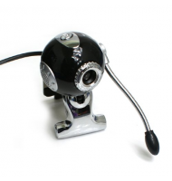 OEM PC CAMERA with MICROPHONE Packing XD-HWY