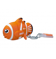USB Flash 2,0 4GB EMTEC Aquarium Clownfish