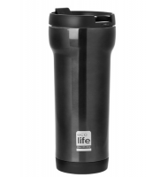 Ecolife Black Coffee Τhermos 420ml