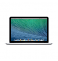 "MacBook Pro 13"" Retina Display 2.6GHz / 8GB RAM / 256GB Flash MGX82 3PIN EU"
