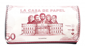 Θήκη Καπνού La Casa De Papel Money Heist