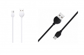 Awei Fast Data Cable Usb To Micro Usb CL-63M 1m