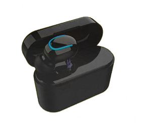 Mini Ακουστικό Bluetooth Stereo Headset Andowl