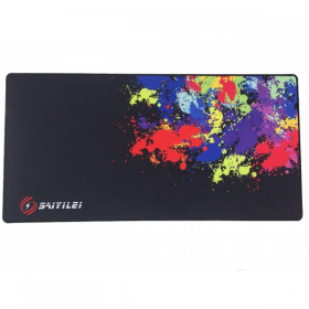 Gaming Mouse Pad Large 80x30 cm Splash