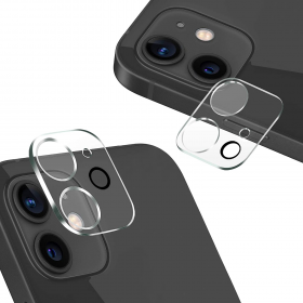 Camera Protective Case (IPhone 12)