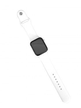 Andowl GT8 Smartwatch With Gps Motion Track Silver