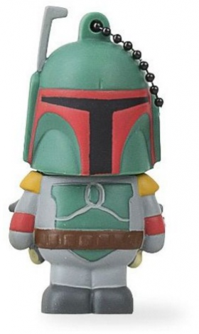 Star Wars Boba Fett USB Flash 8GB